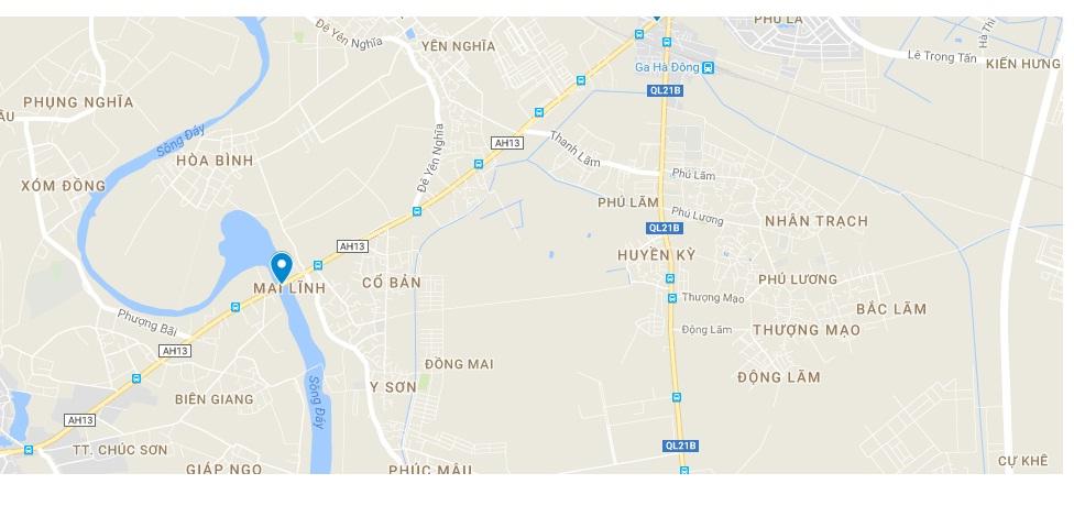 Liên Hệ và địa chỉ